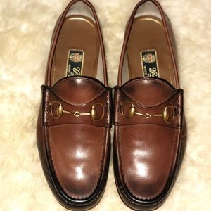 Betis Glamour Gucci Loafers